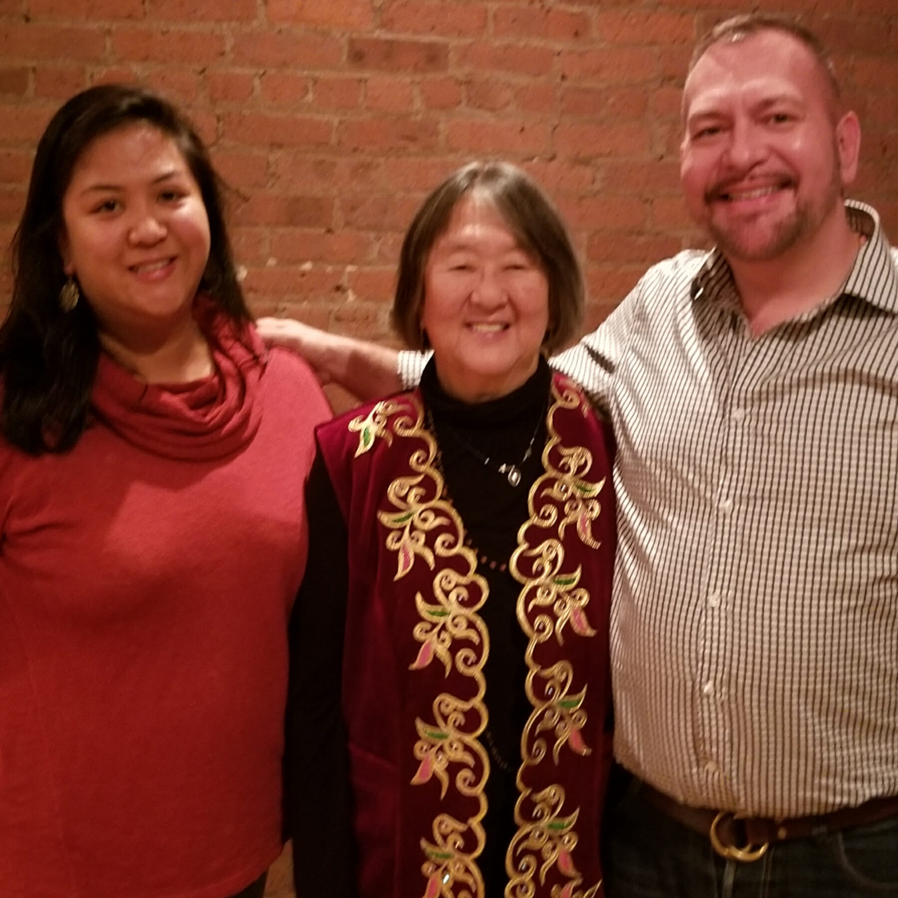 Home - NYC Reiki Center with Brian Brunius and Diane Domondon