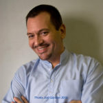 Photo of Reiki Master Brian Brunius of the NYC Reiki Center
